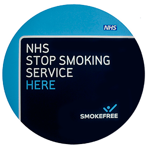 NHS - Stop Smoking Service