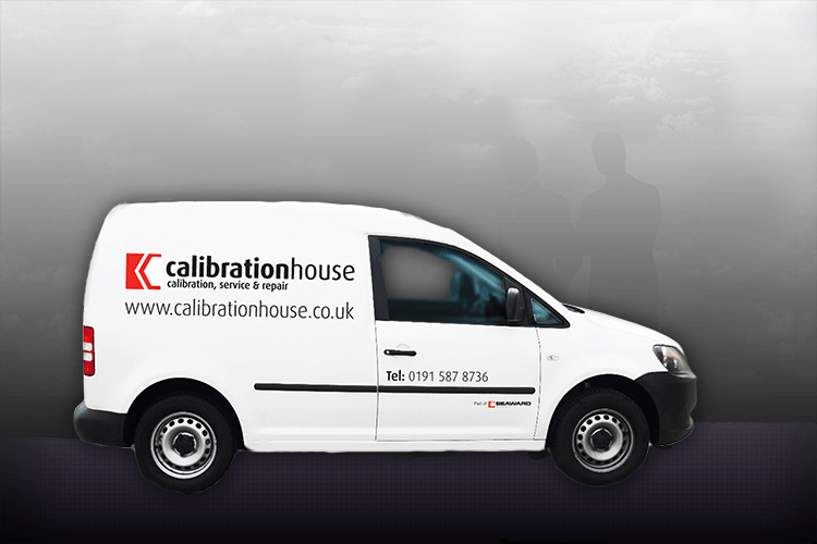 Calibrationhouse Peterlee, County Durham - UK